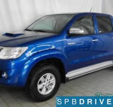 Toyota Hilux Pick Up