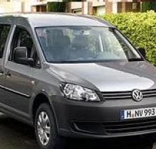 Volkswagen Caddy GP